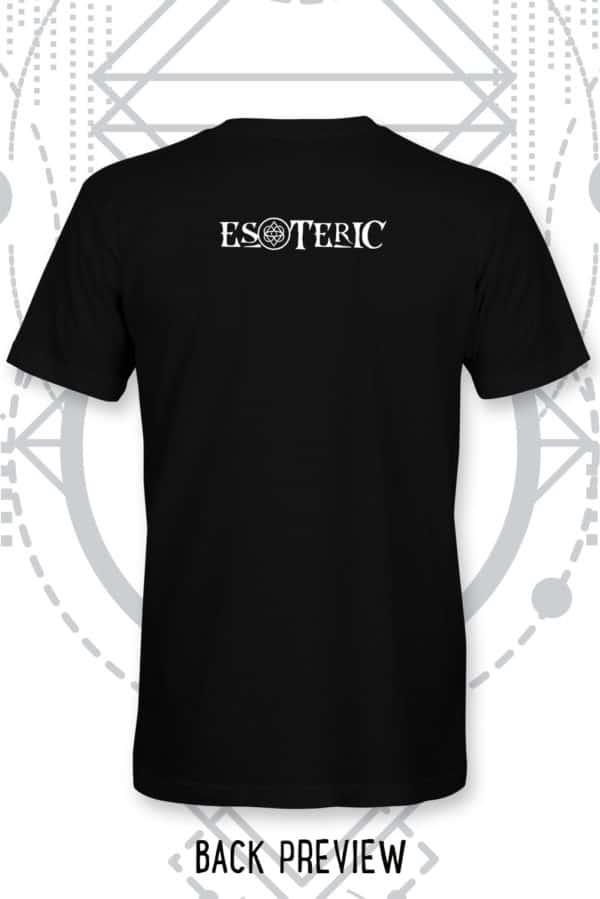 Girls T-shirt Back