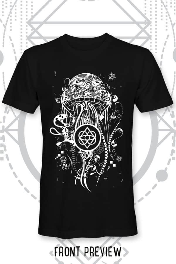Girls T-shirt Front